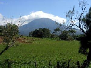Costa Rica Travel Guide -Rincón de la Vieja