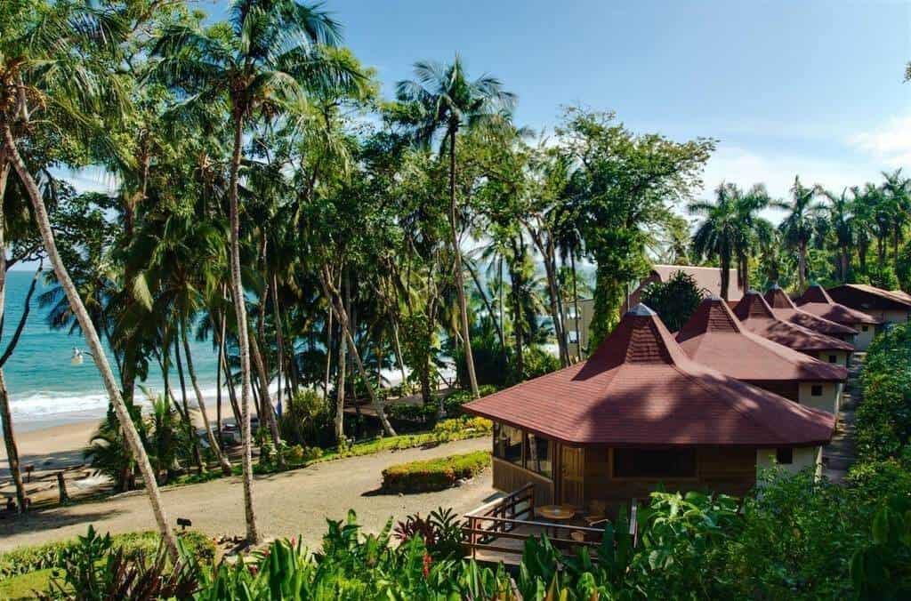 Ecotourism in Costa Rica -Tango Mar