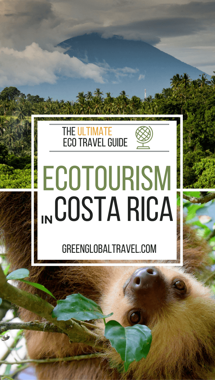 Eco Friendly Hotels In Costa Rica