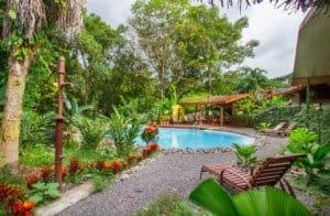 Ecotourism in Costa Rica -Hotel Laquinta Sarapiqui