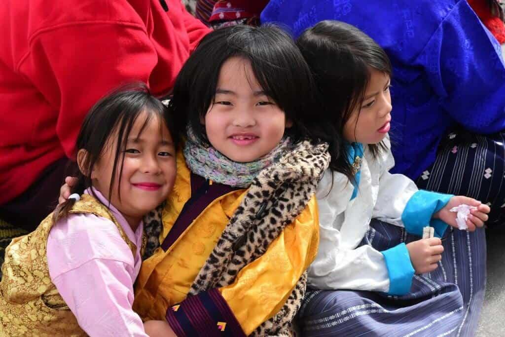 Bhutan Travel Guide Honor Gross National Happiness via @greenglobaltrvl