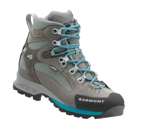 Spring Outdoor Gear Reviews - Garmont Rambler GTX Gore-Tex Boots