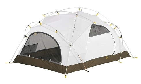 Spring Outdoor Gear Reviews -Slumber Jack In-Season 2 tent via @greenglobaltrvl