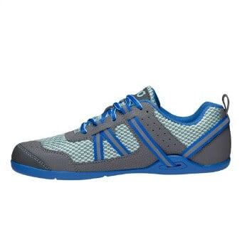 Spring Outdoor Gear Reviews - XERO Prio running fitness shoe via @greenglobaltrvl