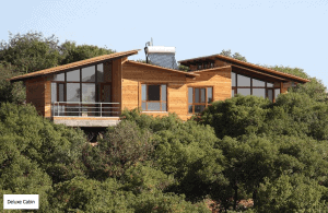 Where to Stay in Jordan: Ajloun Forest Reserve