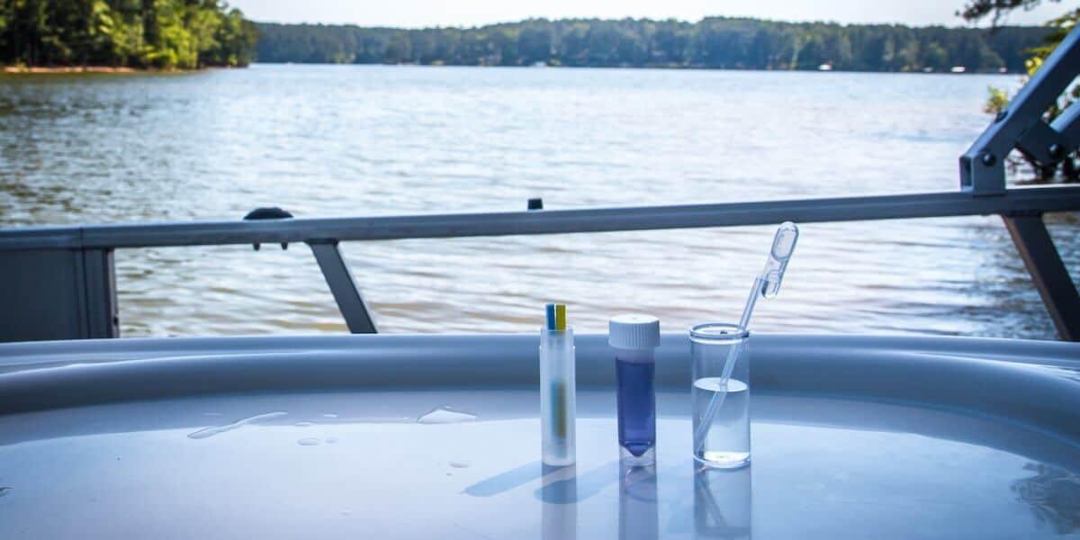 TestAssured Drinking Water Test Kit Review Header