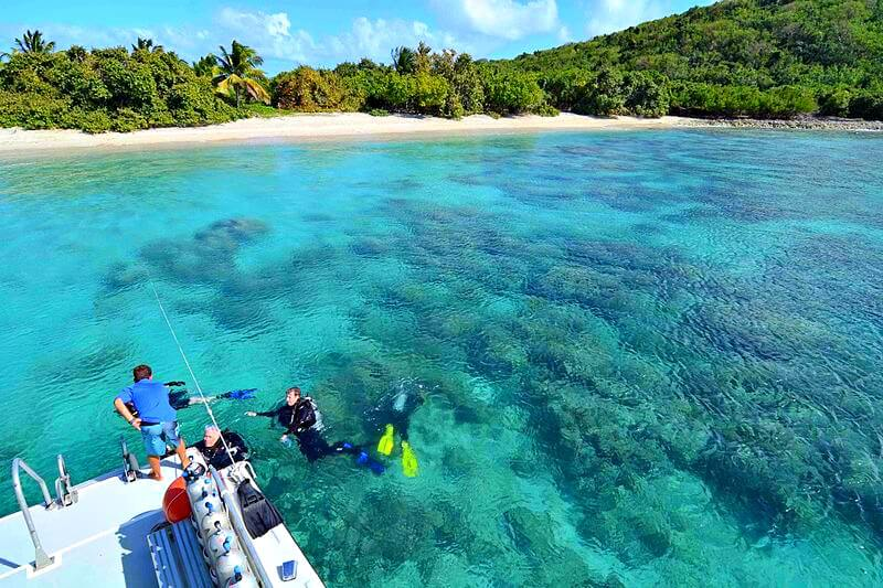 Best Eastern Caribbean islands to visit: Culebra, Puerto Rico