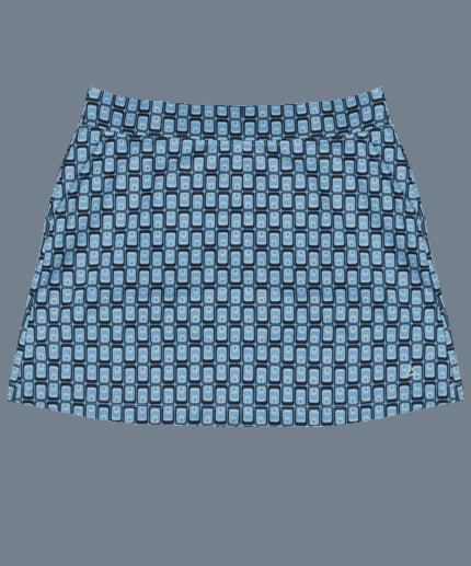 Best Clothes for Resorts - Bermuda Sands Sorelle Skort