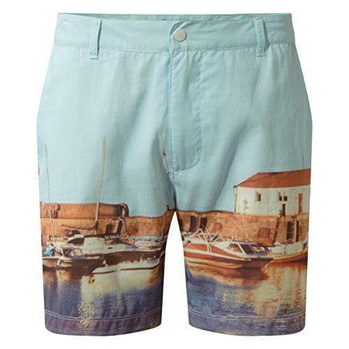 Best Beach Clothes for Men - Craghopper Northbeach Short
