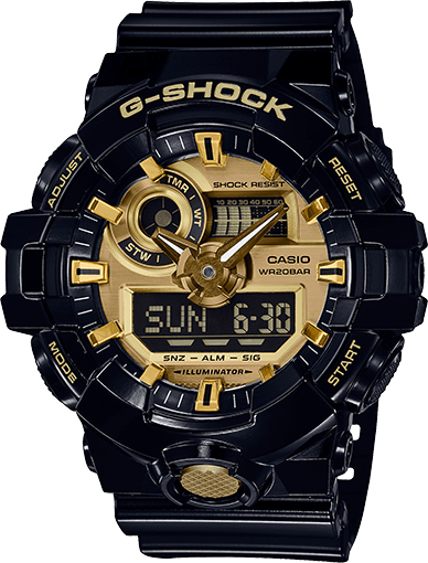 Best Travel Clothes - GShock Watches via @greenglobaltrvl