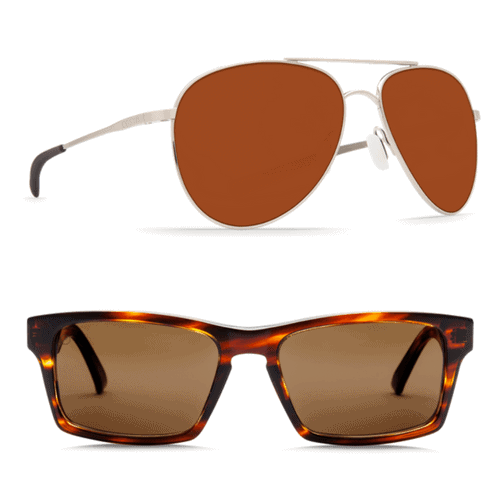 The Best Travel Clothes For Every Travel Style - Sunglasses via @greenglobaltrvl