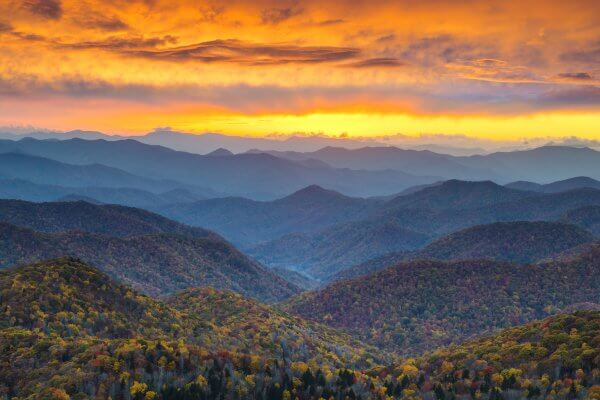 Top 10 Things to Do in Asheville for Nature Lovers
