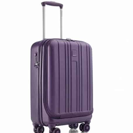 Best Carry On Luggage 2017 -Hedgren Boarding S