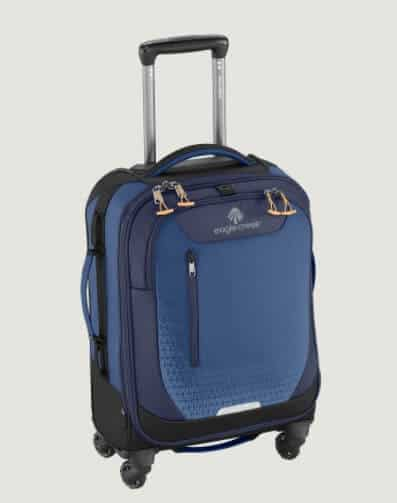 Best Carryon Luggage 2017 Eagle Creek Expanse Awd International Carry On