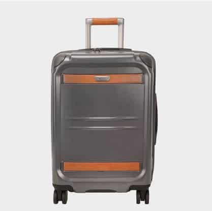 Best Carryon Luggage 2017 -Ricardo Beverly Hills Ocean Drive 21 carry on Spinner