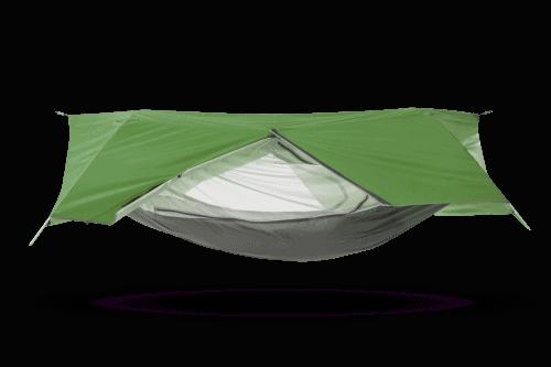 Cool Camping Gear -Kammock Sundra Tent Hammock Review