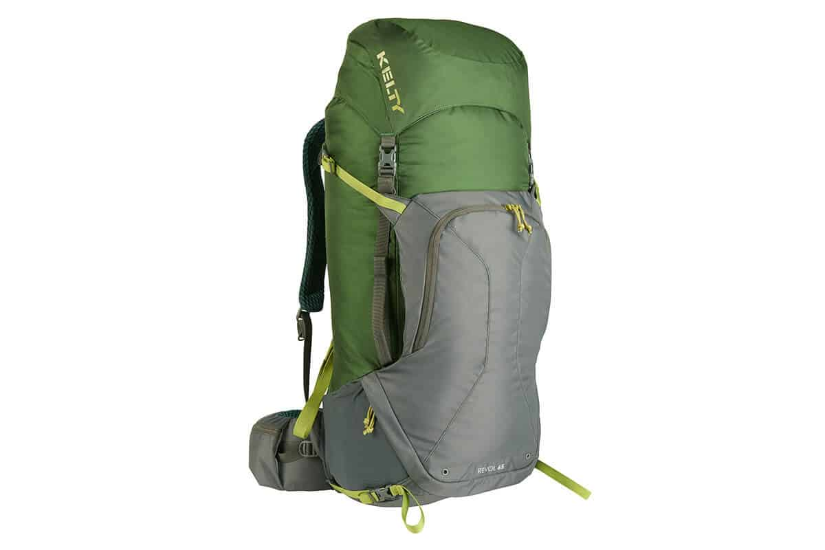 Cool Camping Gear for Summer 2017 -Kelty Revol 65 via @greenglobaltrvl