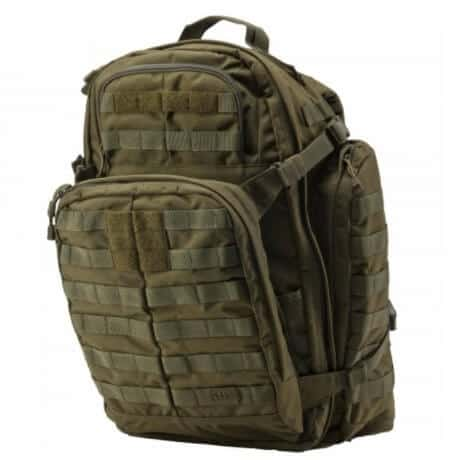 Cool Camping Gear for Autumn -511 Tactical Rush72 backpack