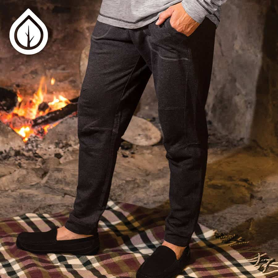 Cool Camping Gear for Autumn -Ecoths Oliver Jogger