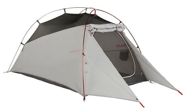 Cool Camping Gear for Autumn -Kelty Horizon 2 Backpacking Tent