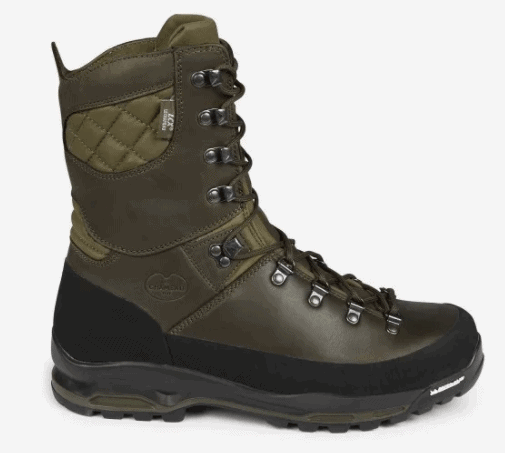 Cool Camping Gear for Autumn -Le Chameau Mens Condor Boot