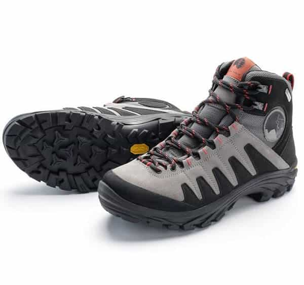 Cool Camping Gear for Autumn -Mishmi Takin Kameng Mid eVent Waterproof Hiking Boot