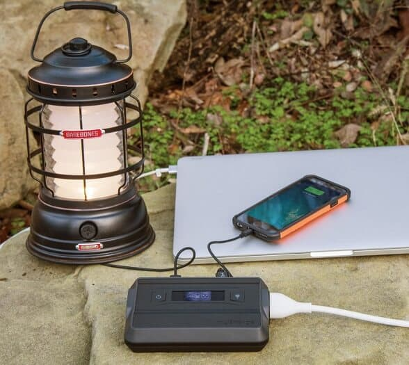 Cool Camping Gear for Autumn -My Charge Adventure Ultra Charger