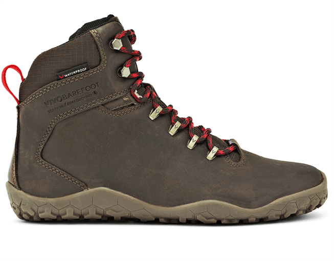 Cool Camping Gear for Autumn -Vivo Barefoot Boot