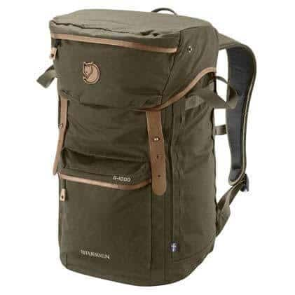 Fall Raven Stubben Backpack