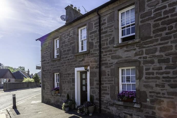 Affordable Doune Hotels - Doune B&B