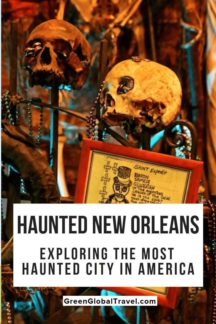 Haunted New Orleans: Exploring the Most Haunted City in America. Visit the most haunted places in New Orleans. New Orleans Ghost Tour | Haunted House New Orleans | Haunted Stories | Haunted Hotels in New Orleans | New Orleans Haunted Tours | Best Haunted Tours in New Orleans Best Ghost Tour New Orleans | Haunted History Tours | Haunted History Tours New Orleans | Best Haunted Tours in New Orleans | New Orleans Ghost Stories | Best Ghost Tours in New Orleans | Most Haunted Places in New Orleans