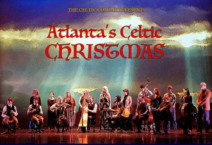 Atlanta Celtic Christmas Show