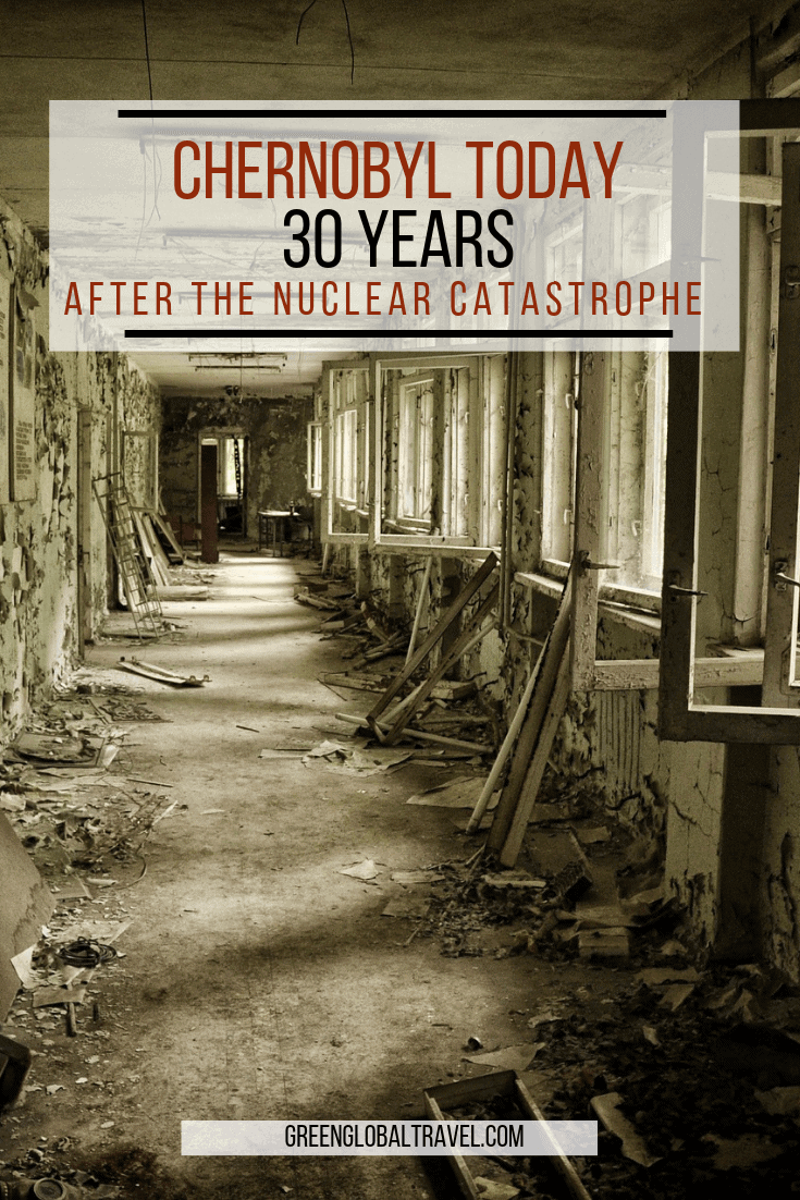 30 Years After Catastrophe: See Chernobyl three decades after the nuclear meltdown. via @greenglobaltrvl #ChernobylFactsHistory #Chernobyl30Years #Chernobyl #ChernobylBeforeAndAfter #ChernobylMutations #ChernobylFacts #ChernobylDiaries #ChernobylDistaster #ChernobylChildren #ChernobylCreepy #ChernobylPhotography #ChernobylElephantFoot #ChernobylAnimals #ChernobylAesthetic #ChernobylEffects #ChernobylAmazingPhotos #ChernobylToday #ChernobylTour #Chernobyl1986 #ChernobylFirstResponders #ChernobylReactor #ChernobylNuclearPowerPlant #ChernobylTravel #ChernobylFerrisWheel #ChernobylCity #ChernobylBeforeAndAfter #ChernobylBeforeAndAfterPictures #ChernobylBeforeAndAfterGhostTowns #ChernobylBeforeAndAfterExplosions #ChernobylBeforeAndAfterAbandonedPlaces #ChernobylBeforeAndAfterPripyat #ChernobylBeforeAndAfterNuclearPower #ChernobylFacts #GreenGlobalTravel