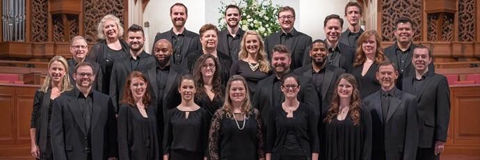 Christmas Coral Concert in Atlanta -Coro Vocati