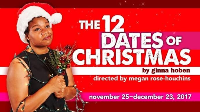 Christmas Play in Atlanta -Aurora Theatre