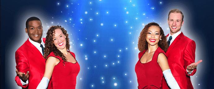Christmas Tradition Show -The Strand