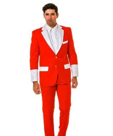Gifts for Christmas Lovers - Shinesty Bad Santa Suit