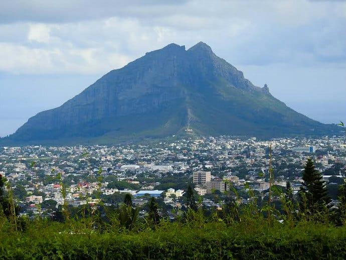 Tourism in Mauritius