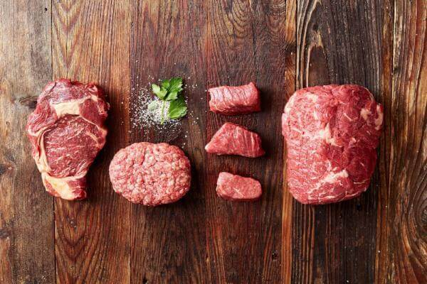 Steak Gifts - Summerfield Farms Pasture Pack