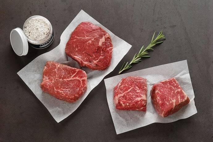 Steak Gifts for Foodies - Snake River Farms American Wagyu Staples