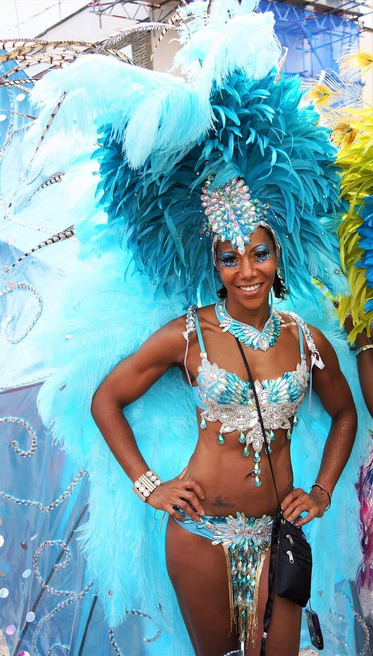 Biggest Festivals in the World - Carnival