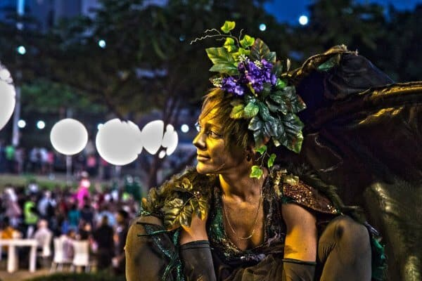 The Best Mardi Gras Balls, Parades & Parties (An Insider's Guide)