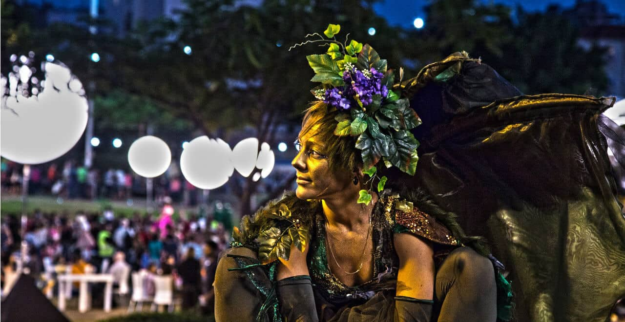 The Best Mardi Gras Balls, Parades & Parties (An Insider's Guide) via @greenglobaltrvl