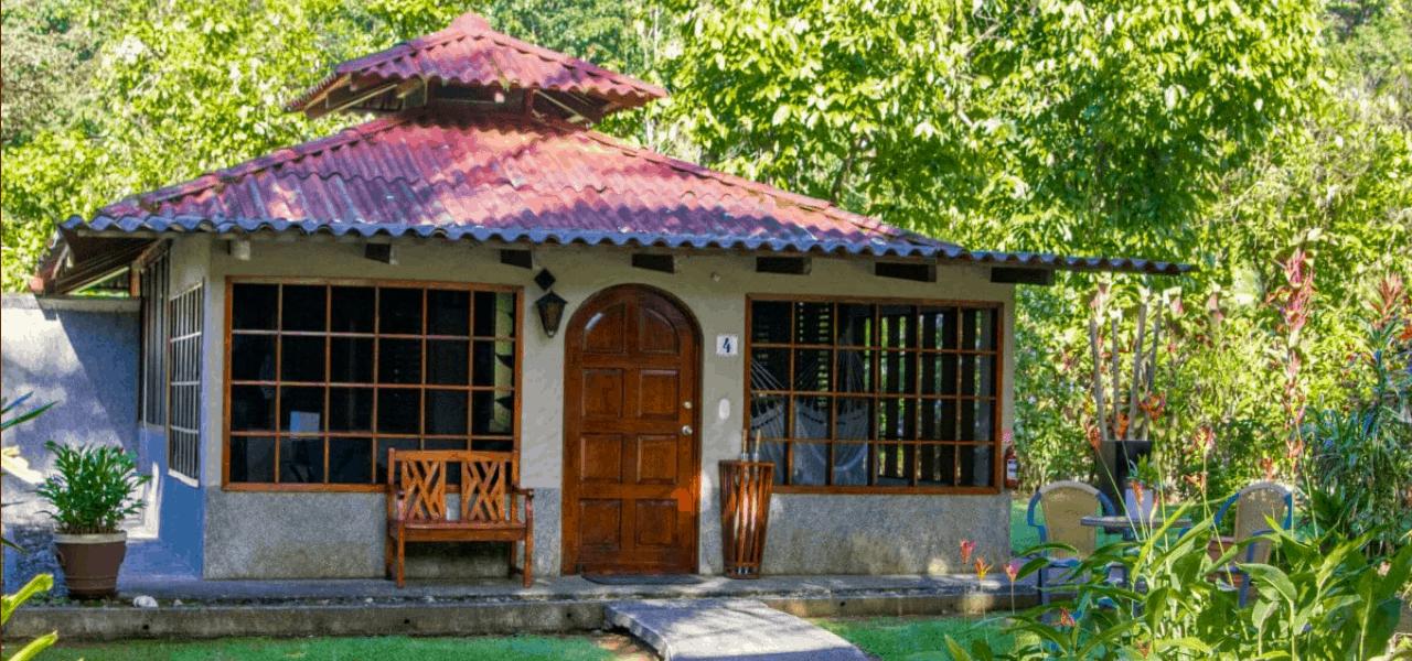 Costa Rica Eco Resort Casa Corcovado Jungle Lodge