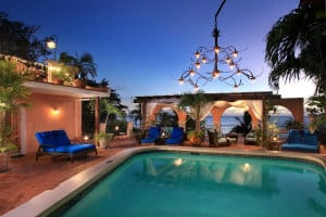 Best places to stay in Barbados -Little Arches Boutique Hotel - Adults Only