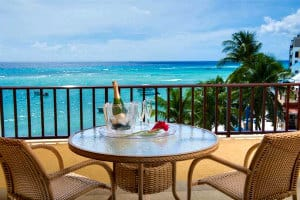 Places to stay in Barbados -Yellow Bird Hotel