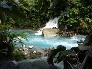 Hotels near RINCÓN DE LA VIEJA VOLCANO -Blue River Resort and Hot Springs Costa Rica