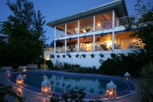 Best Eco Hotel in Jamaica -Mocking Bird Hill
