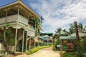 Best Places To Stay on the Beach in Jamaica -Country Country Cottages
