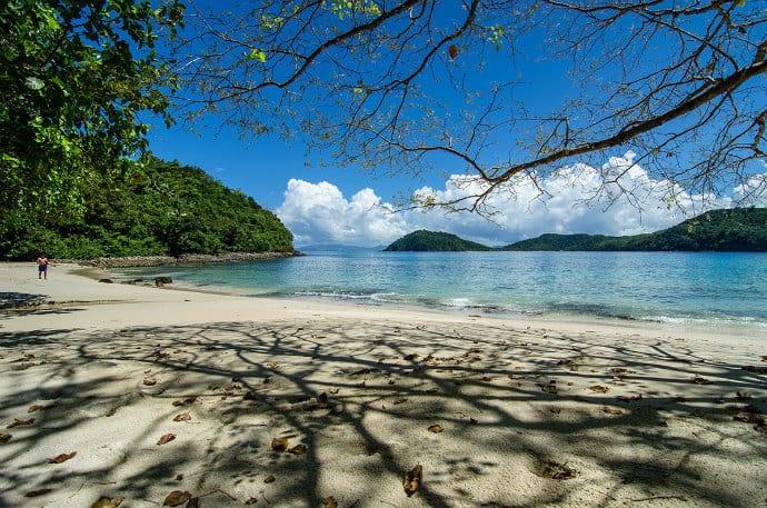 Boayan Island Philippines